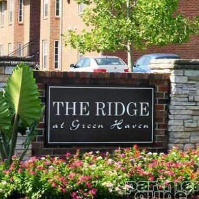 Ridge at Green Haven