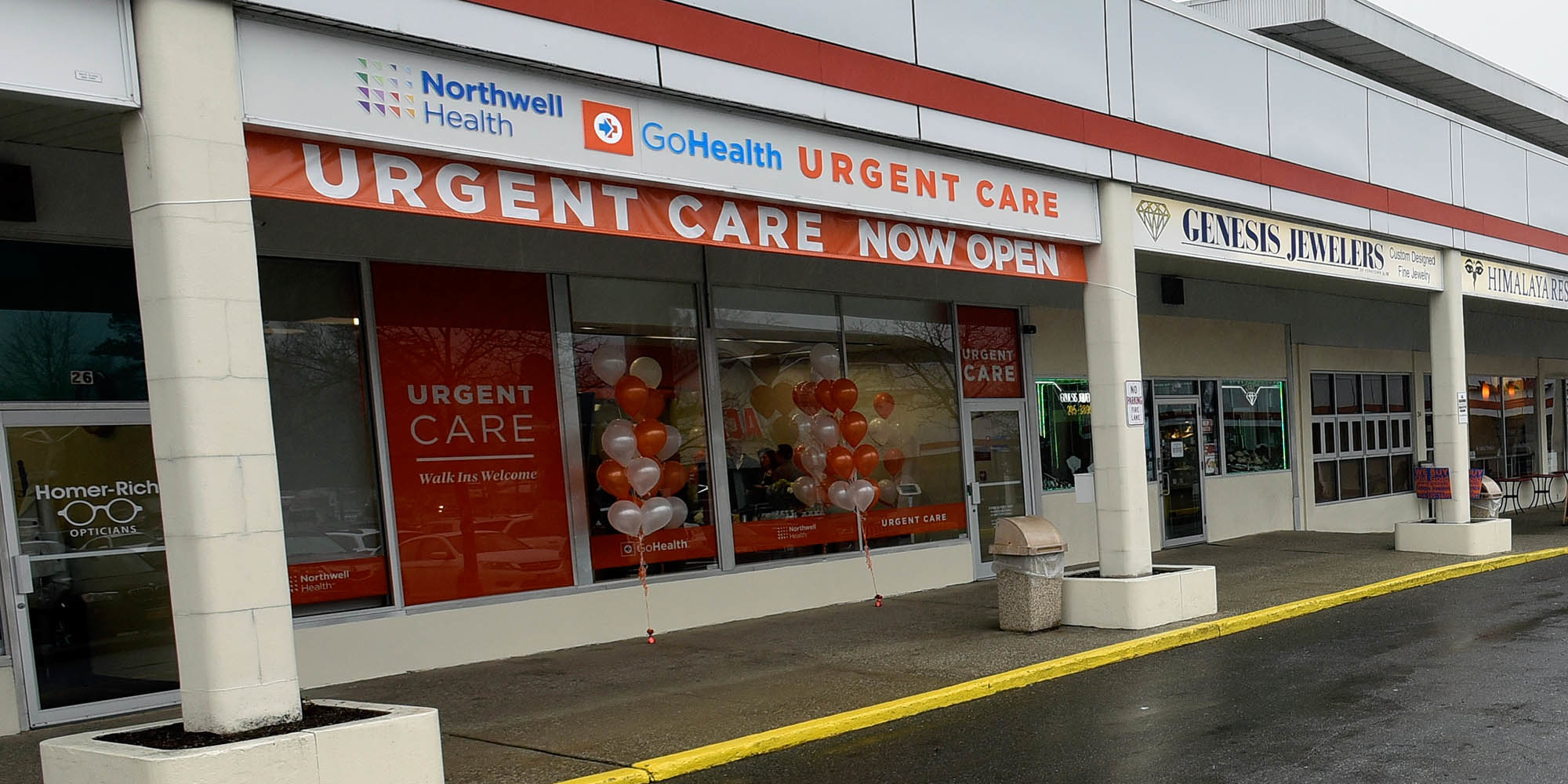 northwell health gohealth urgent care triangle center northwell health gohealth urgent care 28 30 triangle center yorktown heights ny medical mapquest