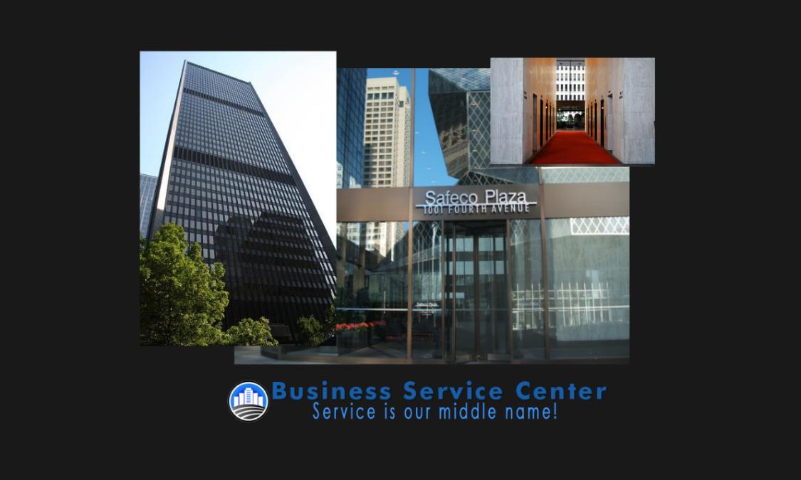 Business Service Center, Inc. image 0