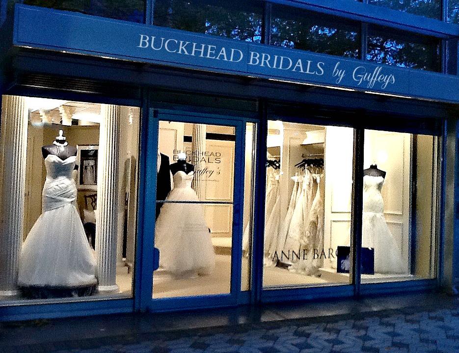 Buckhead Bridals by Guffeys image 0