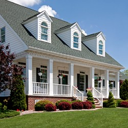 Residential - Homes, Townhouses and Condos - Solar Window Tinting and Film Installation