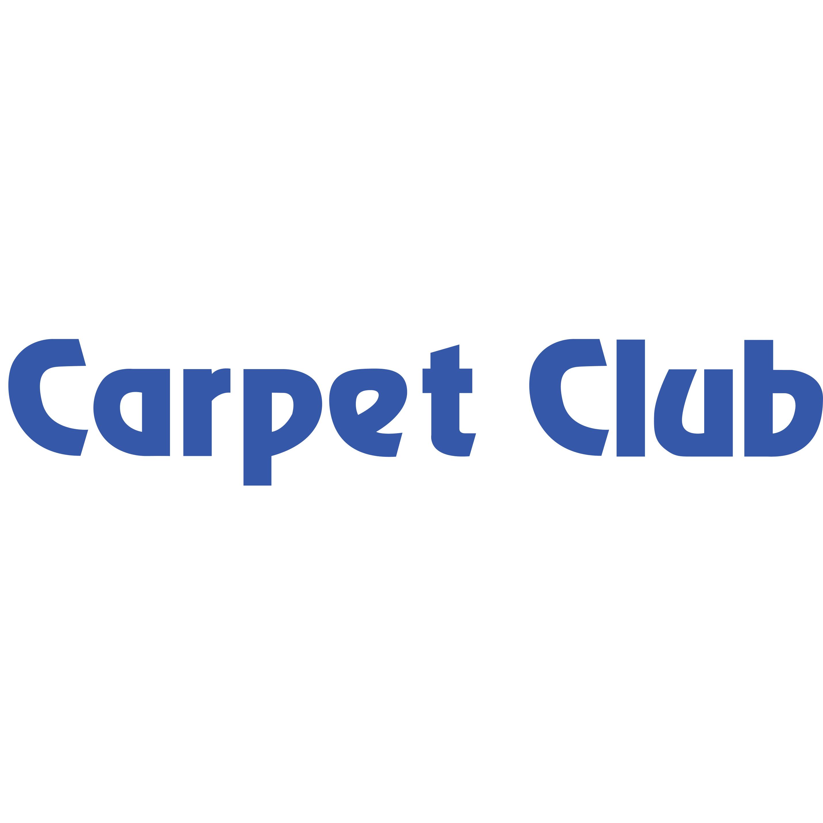 Carpet Club Residential