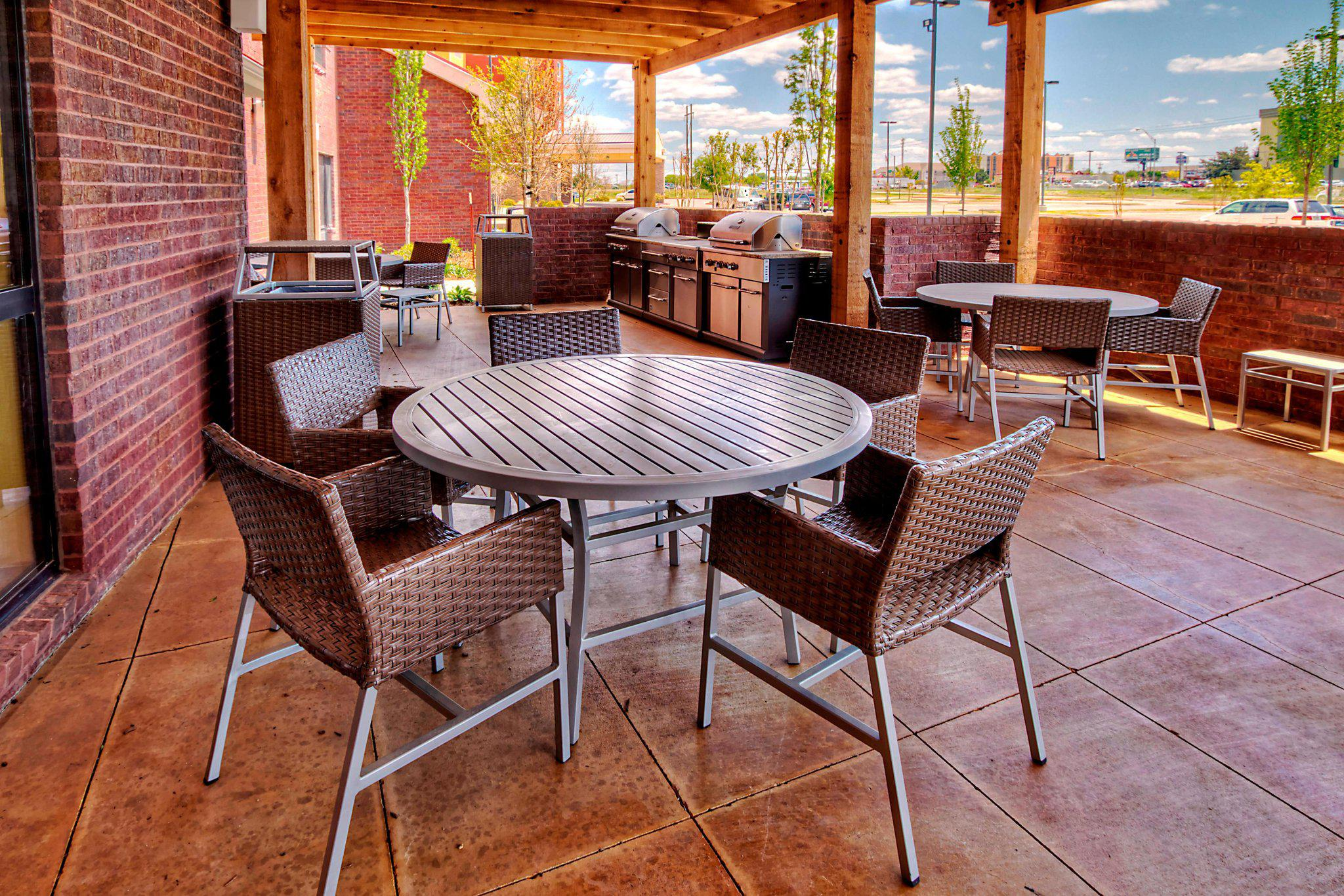 TownePlace Suites by Marriott Oklahoma City Airport