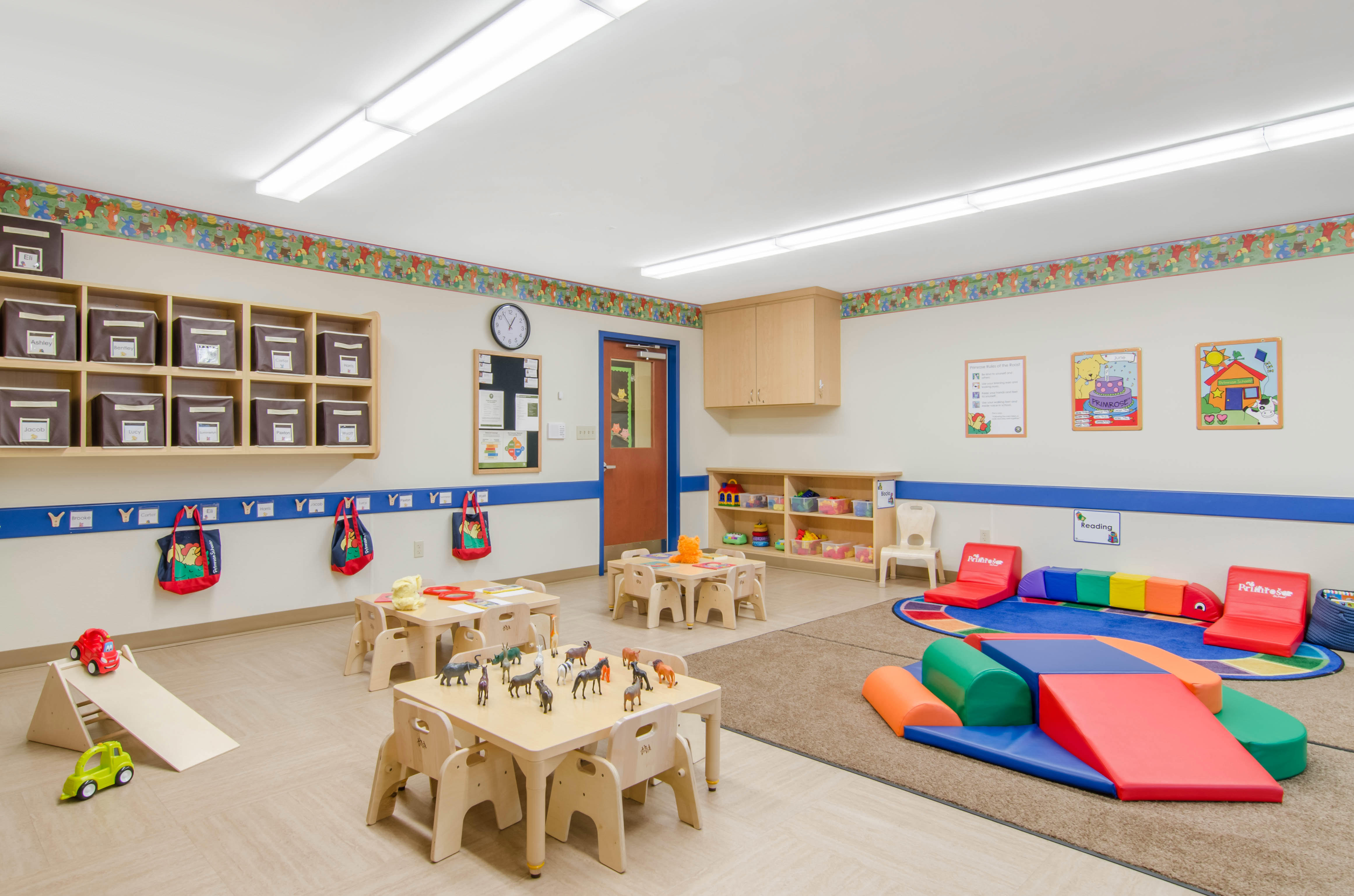 Primrose School of Blue Valley image 14