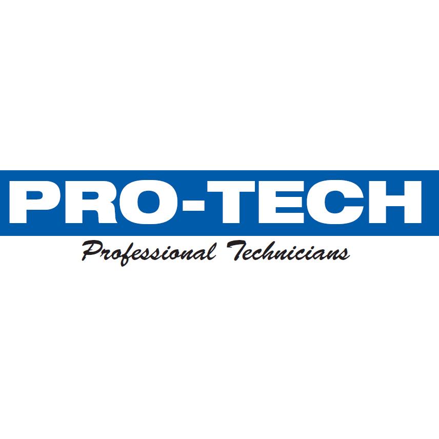 Pro-Tech Carpet Cleaning