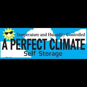 A Perfect Climate Self Storage