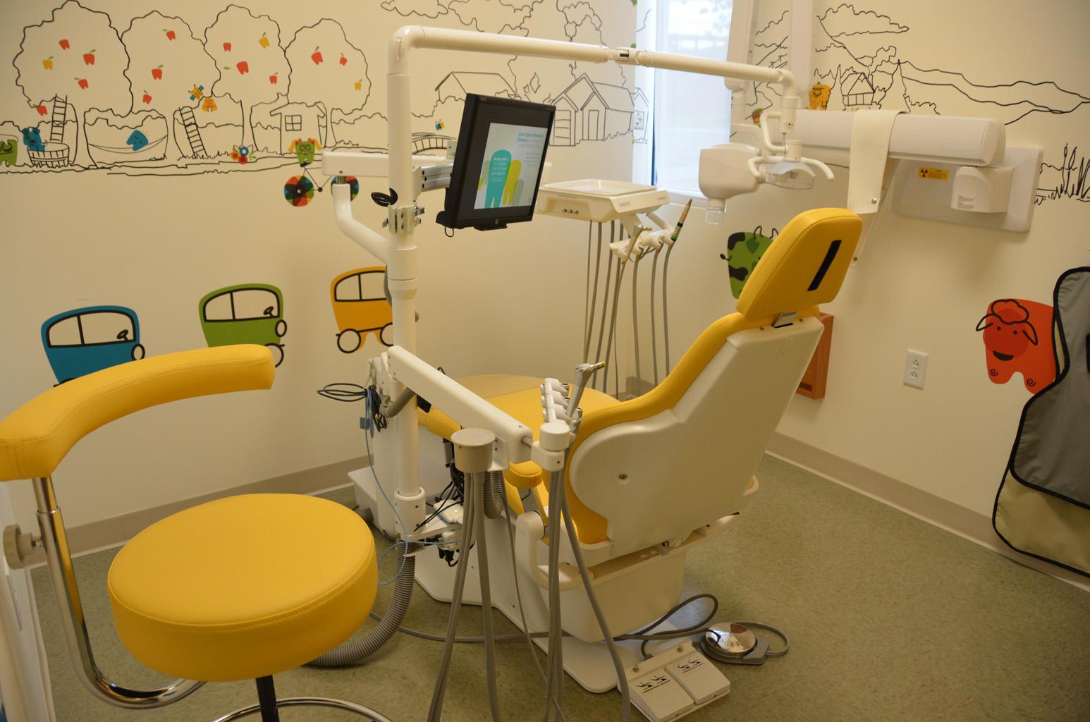My Kid's Dentist & Orthodontics image 7