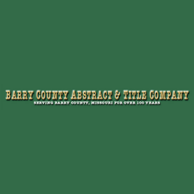 Barry County Abstract & Title Co