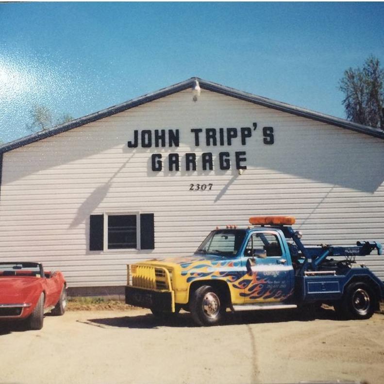 John Tripp's Garage image 3
