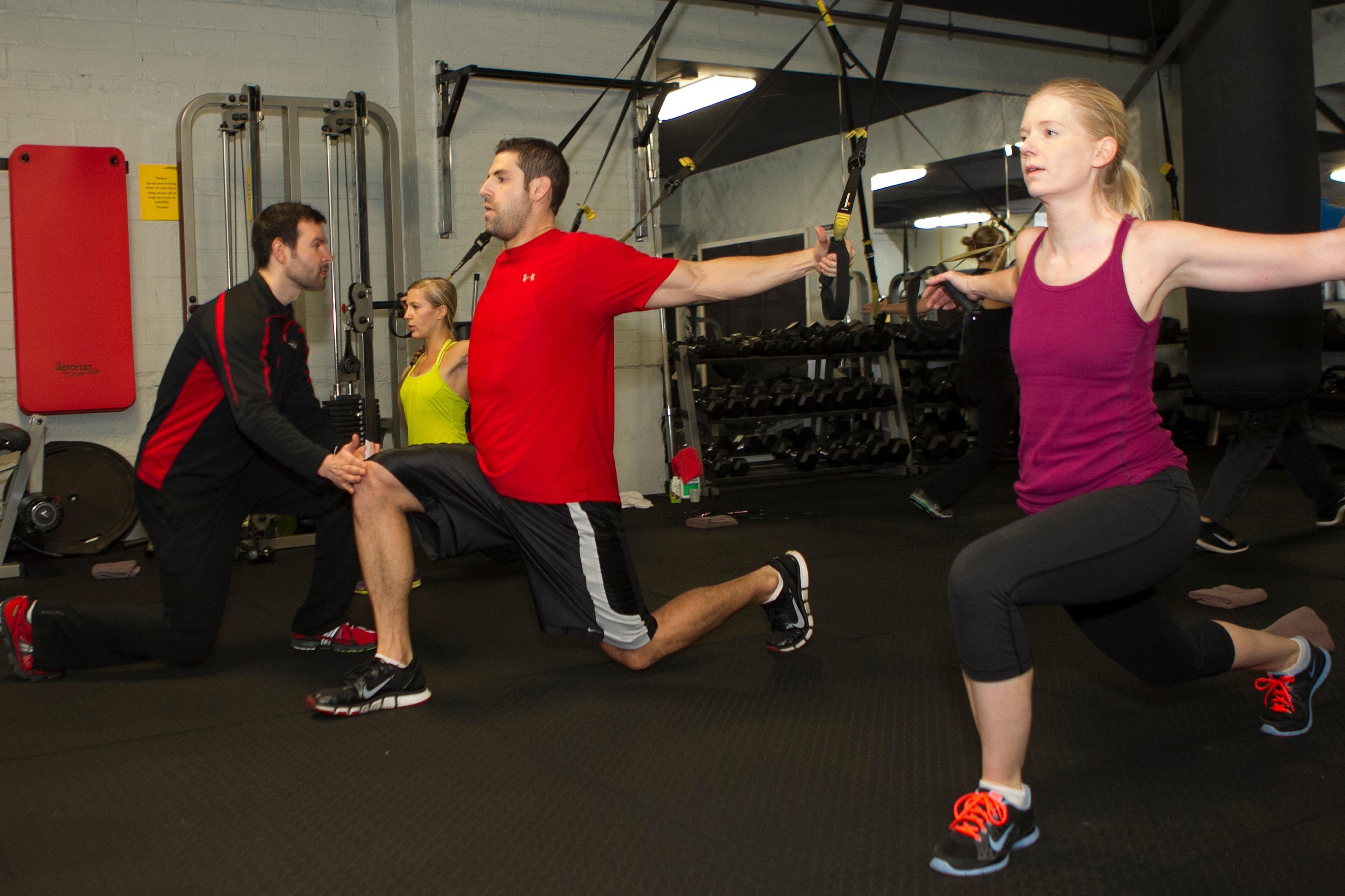 Fierce Fitness LLC image 0