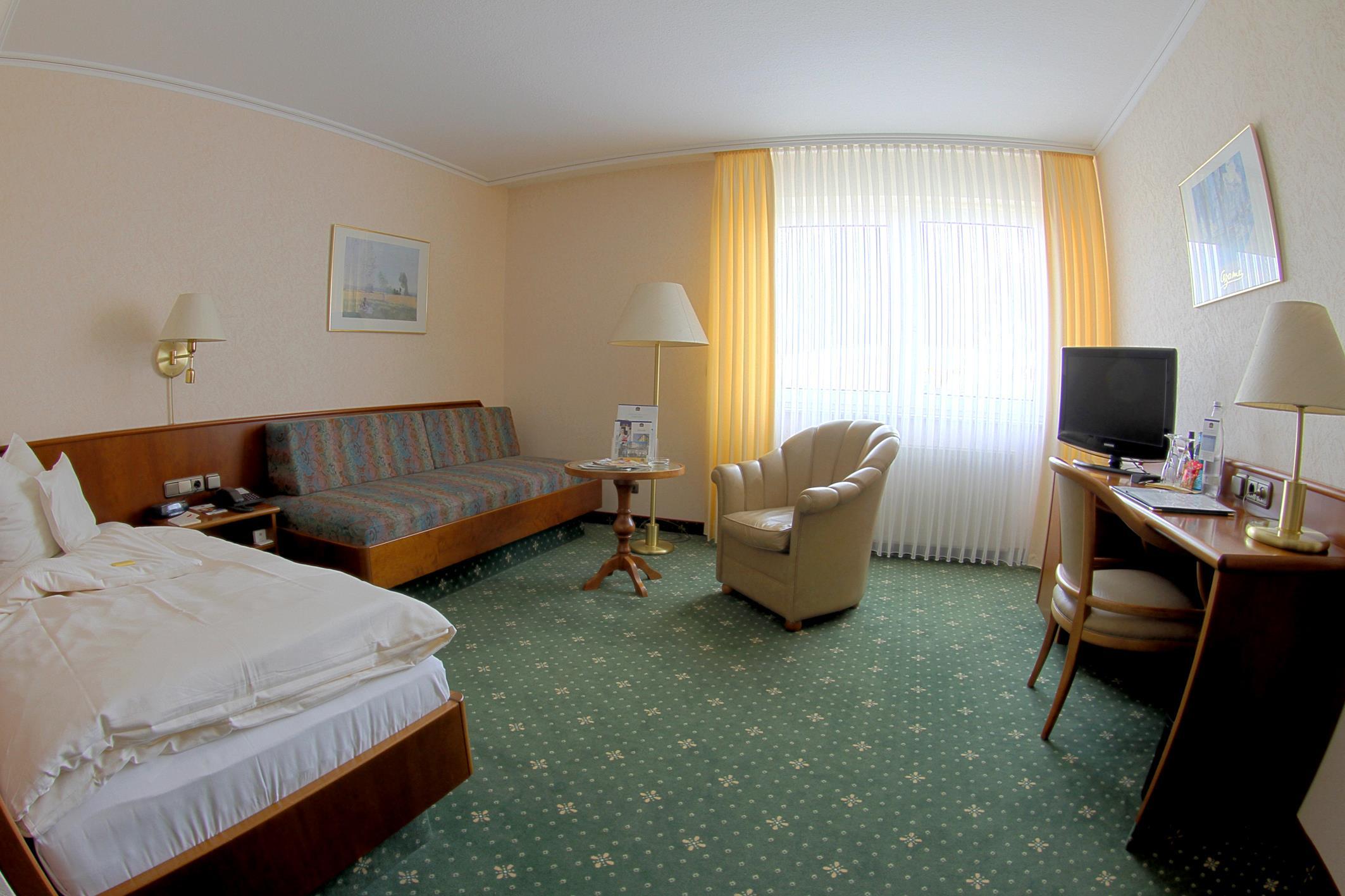 Hotel Best Western Gottingen