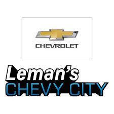 Leman's Chevy City