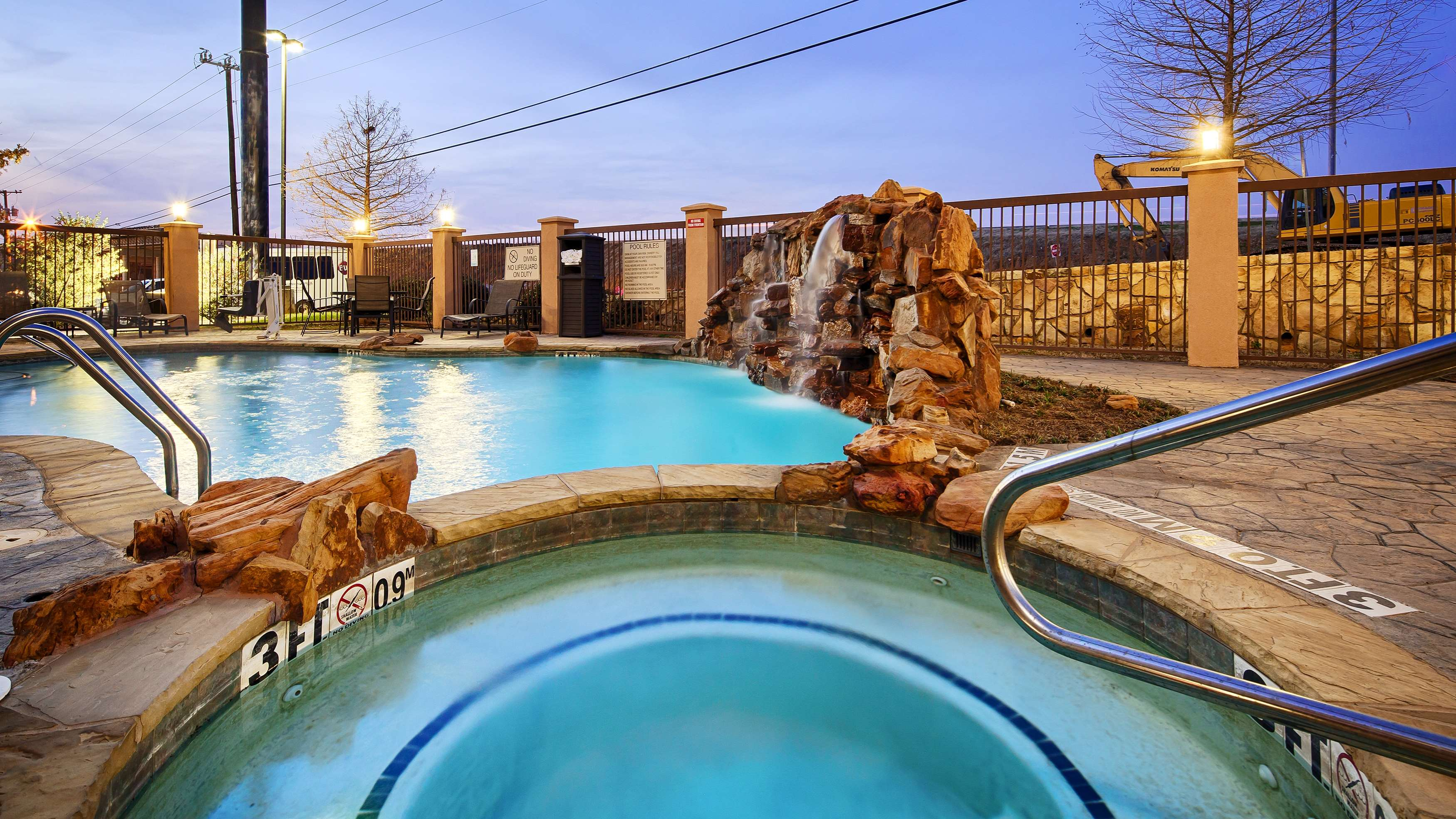 Best Western Plus DFW Airport West Euless image 6