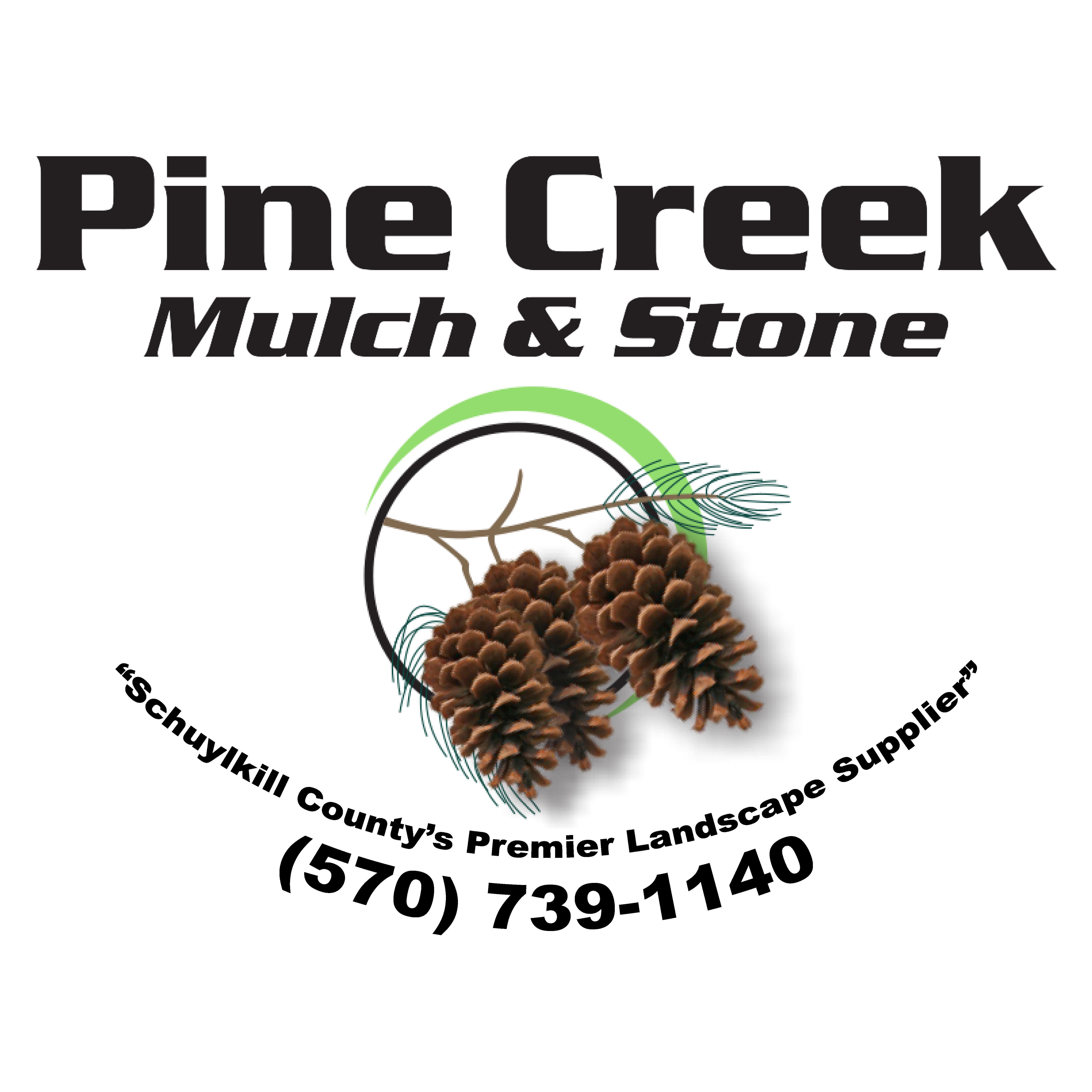 Pine Creek Mulch & Stone