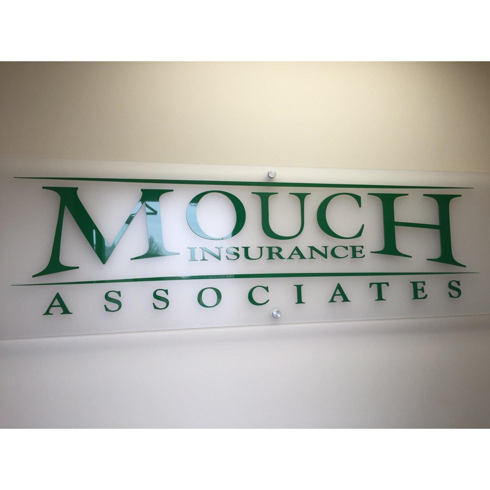 Mouch Ins Associates, Inc - Perrysburg, OH - Insurance Agents