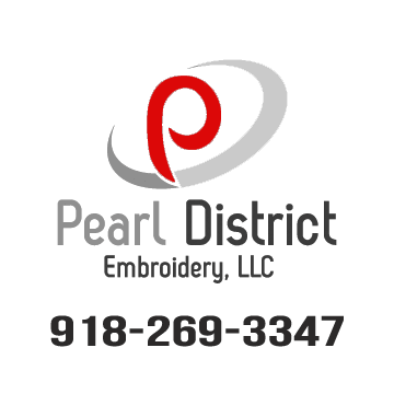 Pearl District Embroidery LLC