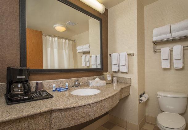 Fairfield Inn & Suites by Marriott Williamsburg image 2