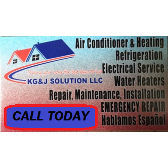 KG&J Solution, LLC