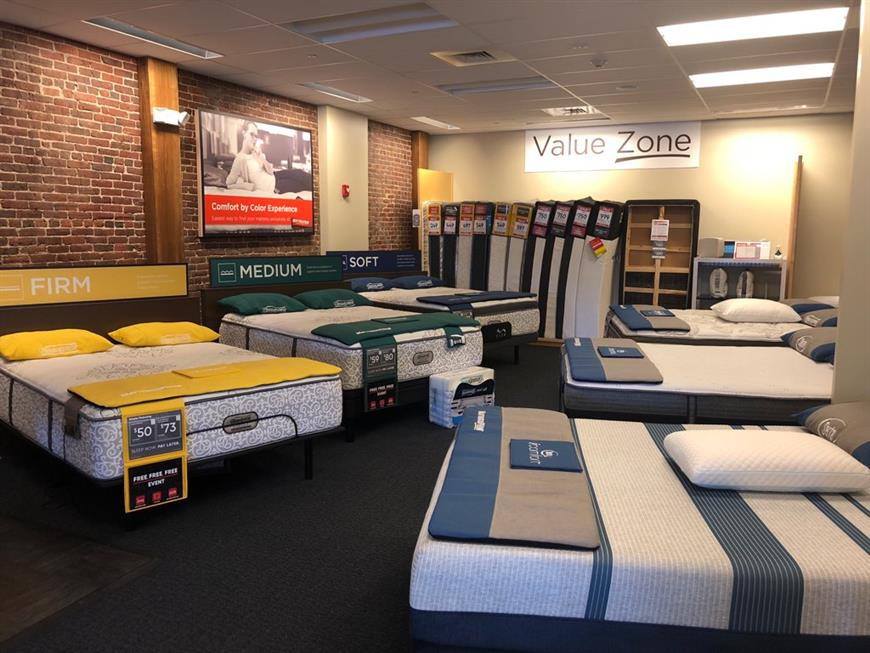 Mattress Firm West End - Closed image 2