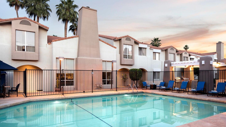 Residence Inn by Marriott Scottsdale Paradise Valley image 9