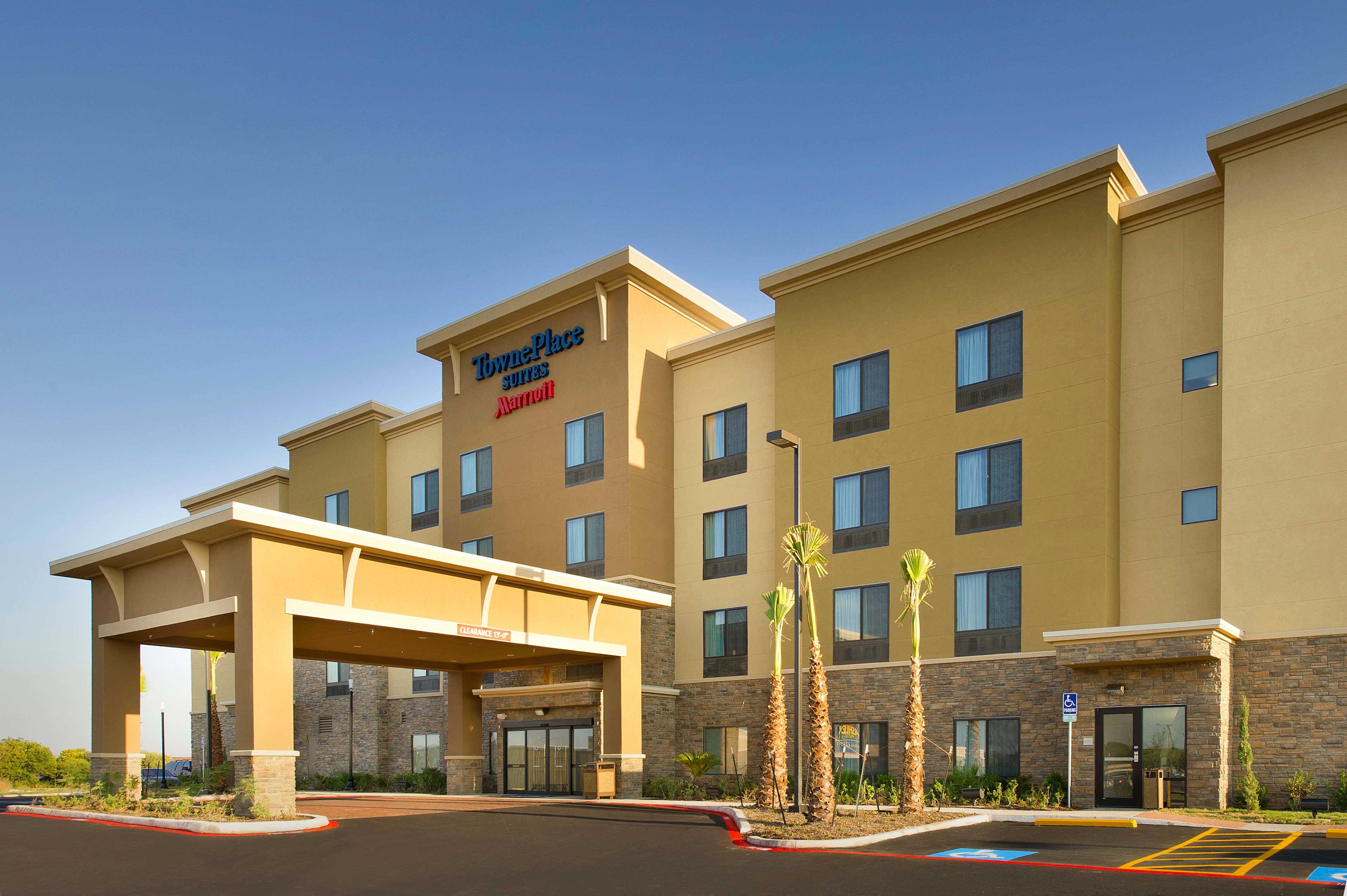 TownePlace Suites by Marriott Eagle Pass image 0