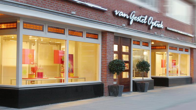 4e83874dd13768 Van Gestel Optiek - Openingstijden Van Gestel Optiek Emmastraat