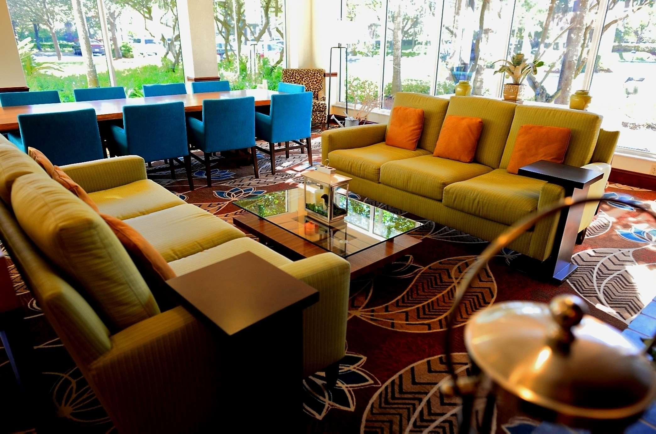 Hilton Garden Inn Ft. Lauderdale SW/Miramar 14501 Hotel Road Miramar ...