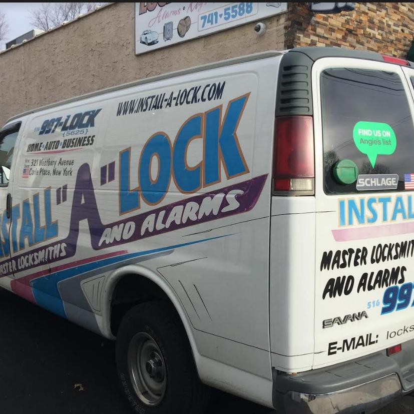 Install-A-Lock - Carle Place, NY - Locks & Locksmiths