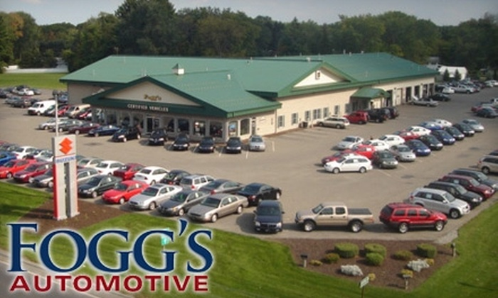 Fogg's Automotive image 0