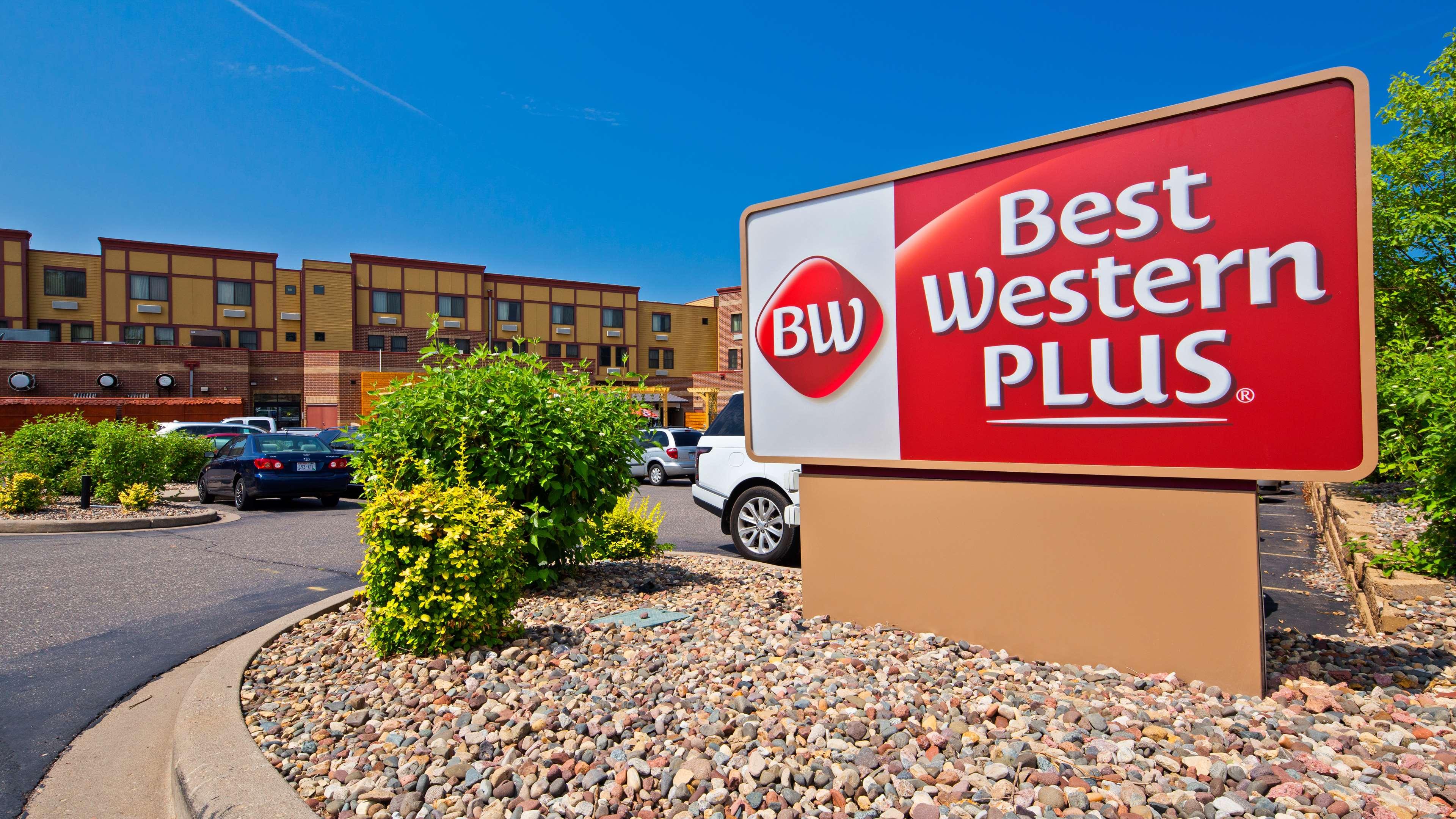 Best Western Plus Campus Inn image 0