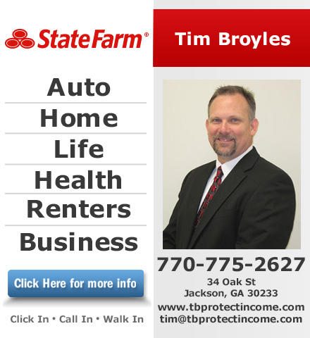 Tim Broyles - State Farm Insurance Agent image 0