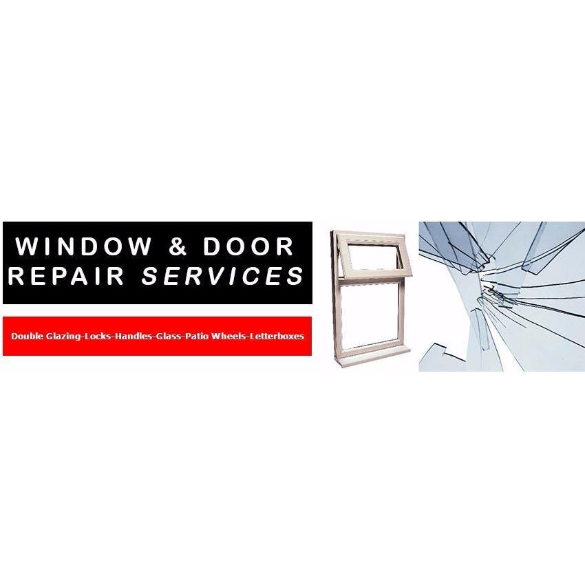 Window and Door Repair Services