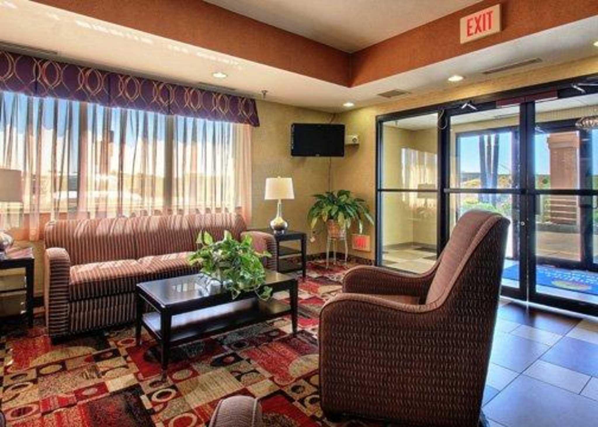 Quality Inn in Des Moines, IA, photo #7