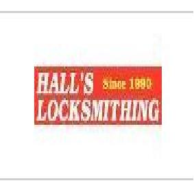 Hall's Locksmithing