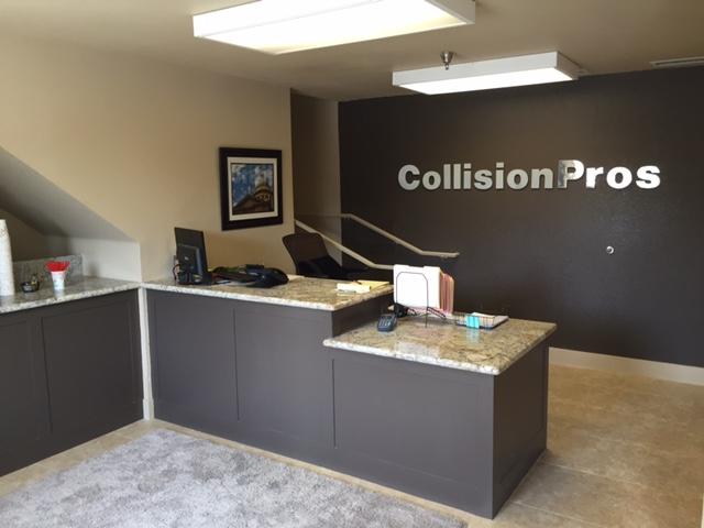 Collision Pros image 1