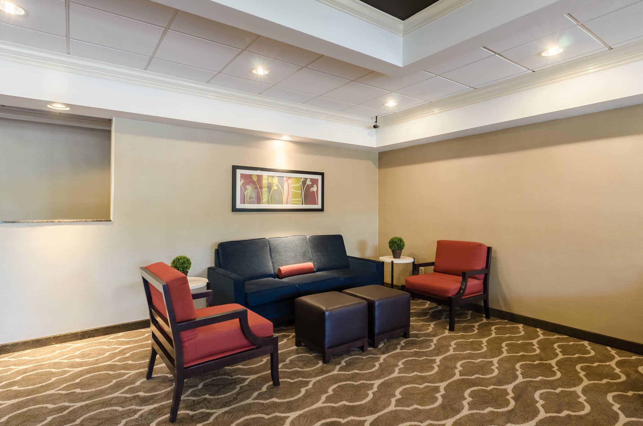Comfort Inn Randolph - Boston image 13