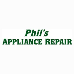 Phil's Appliance Repair