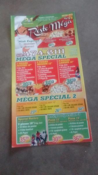 Resto Mega Inc