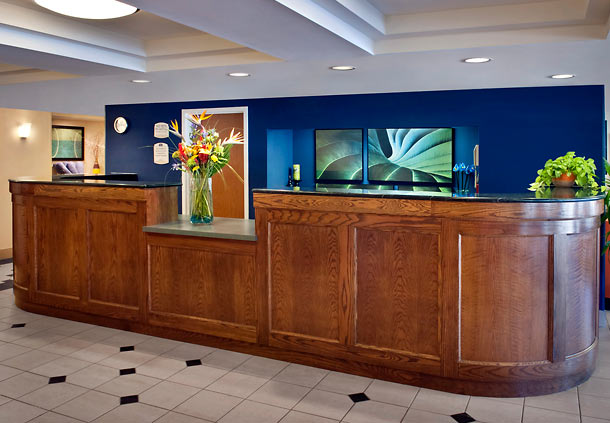 Fairfield Inn by Marriott Amesbury image 8