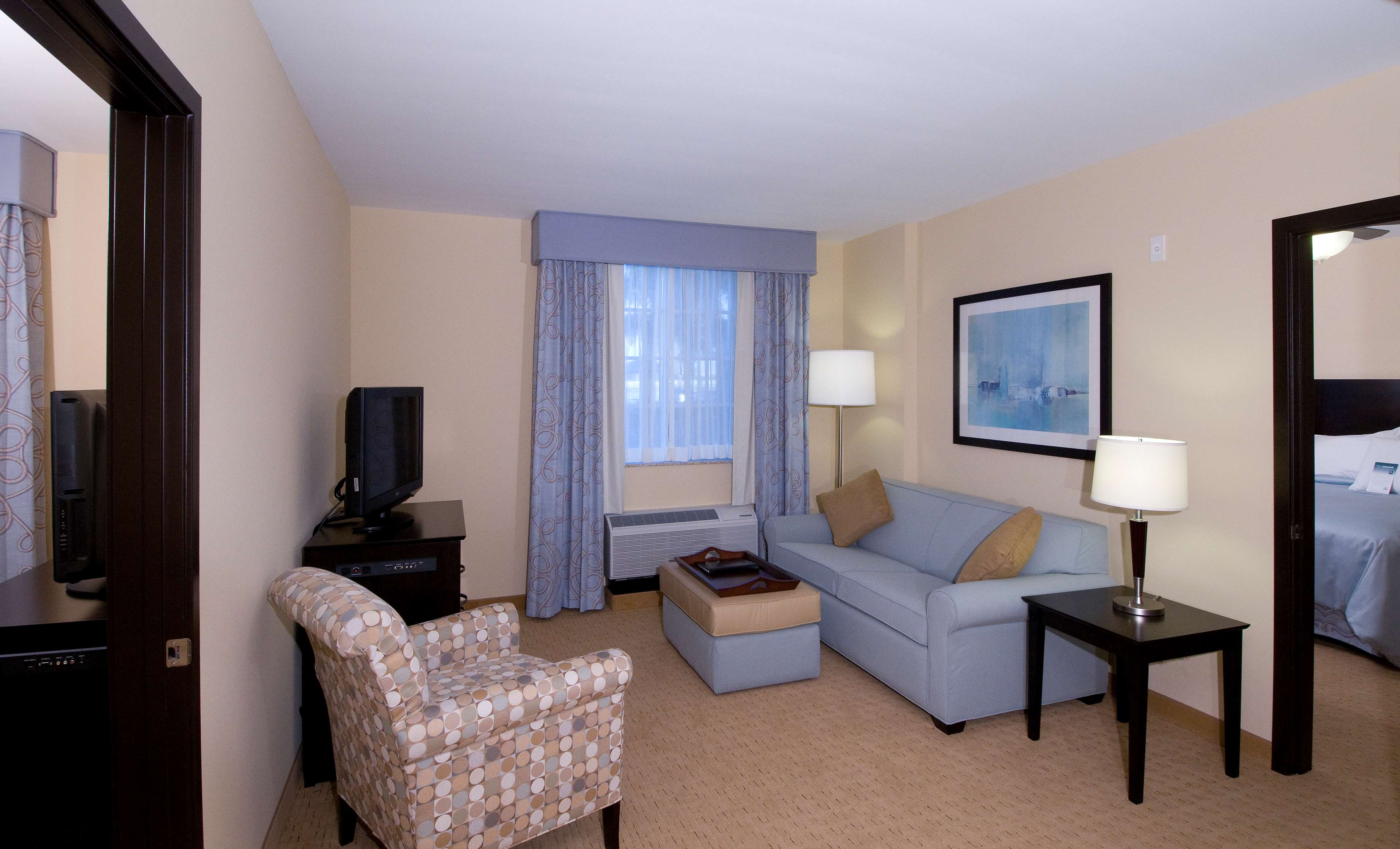 Homewood Suites by Hilton Port St. Lucie-Tradition image 10