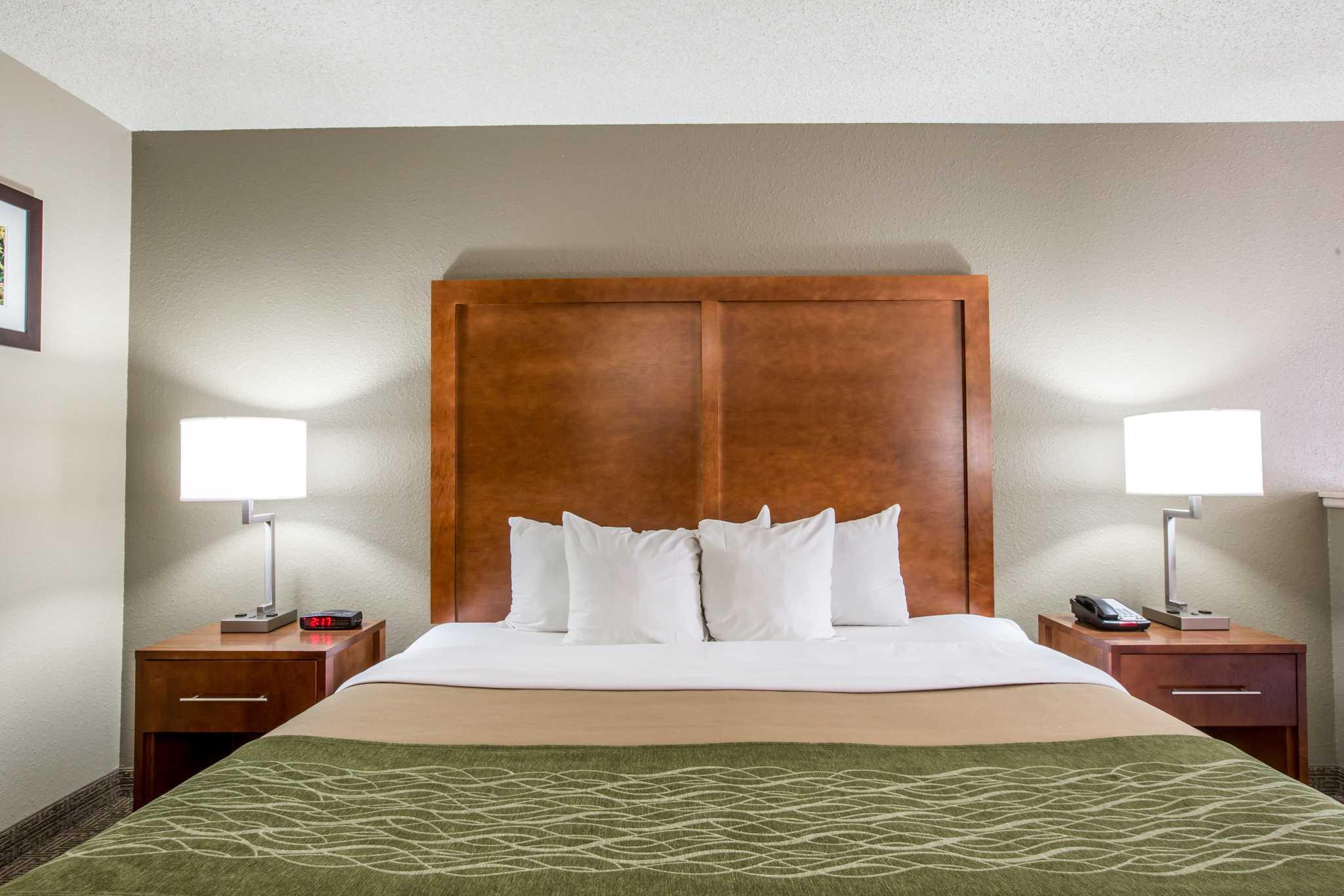 Comfort Inn & Suites at Dollywood Lane image 28