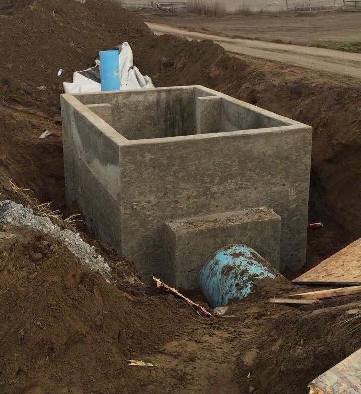 Capstone Structures, LLC image 1