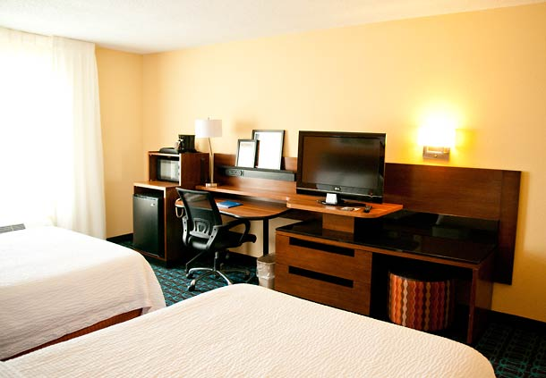 Fairfield Inn & Suites by Marriott Ponca City image 3