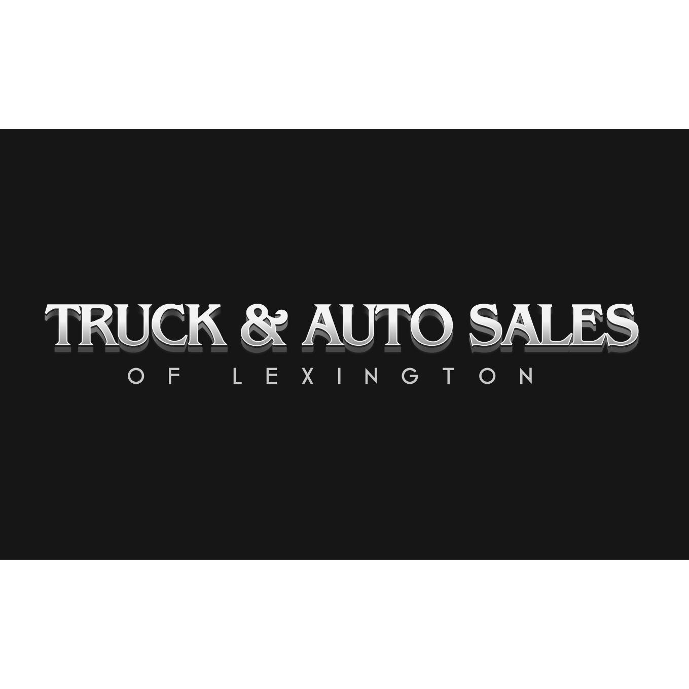 Truck and Auto Sales of Lexington