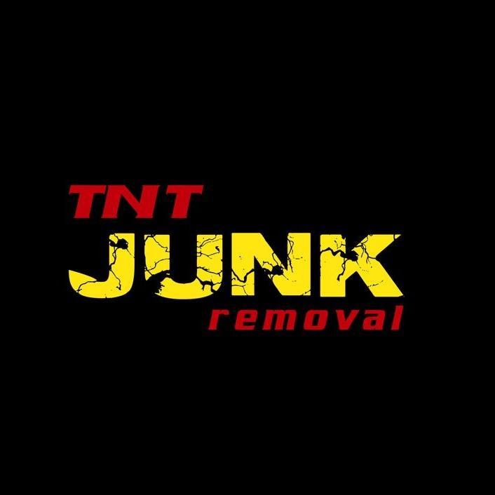 TNT Junk - Junk Removal Service