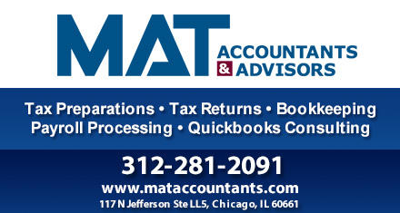 Mat Accountants & Advisors image 0