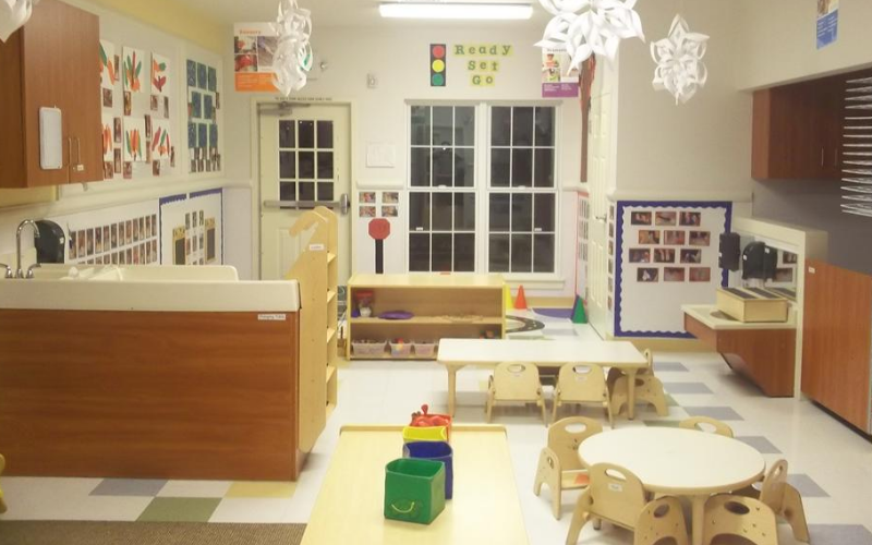 Farmington KinderCare - ad image