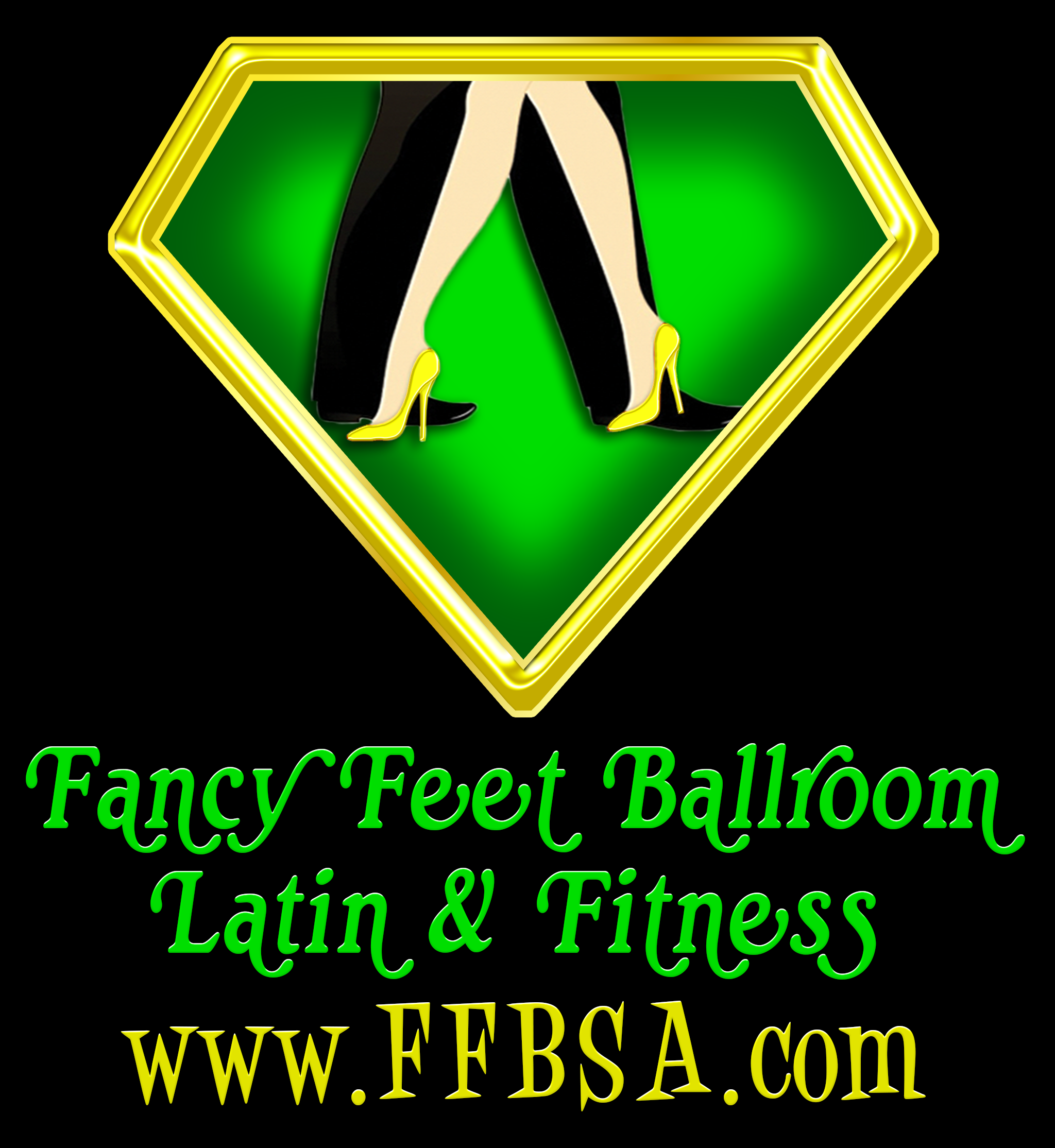 Fancy Feet Ballroom, Latin & Fitness