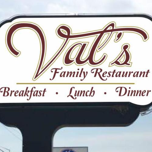 Val's Family Restaurant