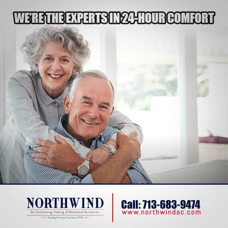 Northwind Air Conditioning, Heating & Mechanical Services image 26